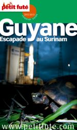 Guyane 2012/2013