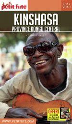 KINSHASA ET KONGO-CENTRAL
