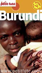 Burundi 2015