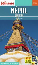 NÉPAL - BHOUTAN