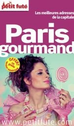 Paris gourmand