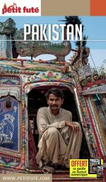 PAKISTAN 2016