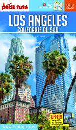 LOS ANGELES / CALIFORNIE DU SUD