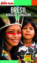 BRÉSIL NORDESTE / AMAZONIE 2019/2020