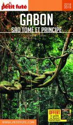 GABON / SAO TOME ET PRINCIPE
