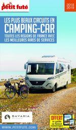 FRANCE CAMPING CAR