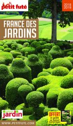 FRANCE DES JARDINS
