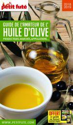 GUIDE DE L'AMATEUR D'HUILE D'OLIVE