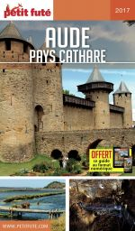 AUDE - PAYS CATHARE