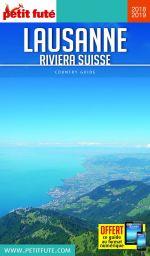 LAUSANNE - RIVIERA SUISSE
