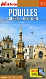 POUILLES-CALABRE-BASILICATE