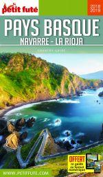 PAYS BASQUE / NAVARRE - RIOJA