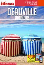 DEAUVILLE / HONFLEUR 2018