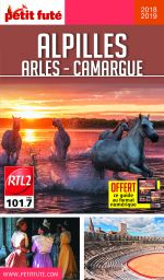 ALPILLES - CAMARGUE - ARLES