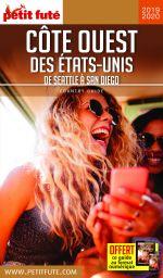 CÔTE OUEST DES ETATS-UNIS