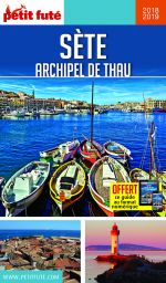 SÈTE - ARCHIPEL DE THAU 2018/2019