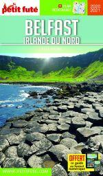 BELFAST - IRLANDE DU NORD