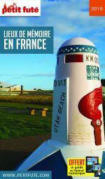 LIEUX DE MÉMOIRE EN FRANCE