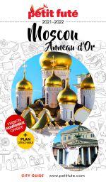 MOSCOU - ANNEAU D'OR 2021/2022