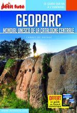 GEOPARC CATALOGNE CENTRALE 2019