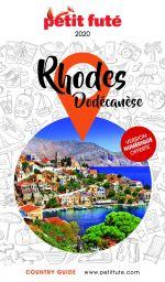 RHODES / DODÉCANÈSE 2020/2021