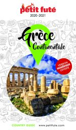 GRÈCE CONTINENTALE 2020