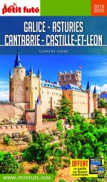 GALICE - ASTURIES - CANTABRIE - CASTILLE-ET-LEON