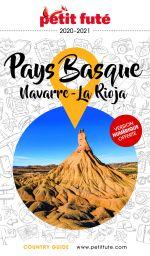 PAYS BASQUE / NAVARRE - RIOJA 2020/2021