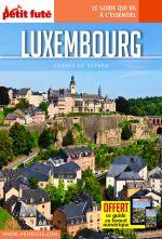 LUXEMBOURG GRAND DUCHÉ 2019