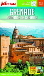 GRENADE / PROVINCE DE GRENADE