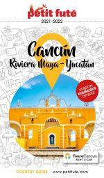 CANCÚN - LA RIVIERA MAYA / PÉNINSULE DU YUCATÁN 2021/2022
