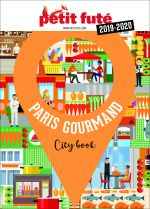 PARIS GOURMAND 2020