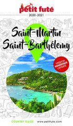 SAINT MARTIN - SAINT BARTHÉLEMY 2020