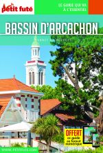 BASSIN D'ARCACHON 2020