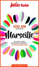 100 KM AUTOUR DE MARSEILLE 2020
