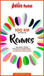 100 KM AUTOUR DE RENNES 2020