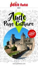 AUDE - PAYS CATHARE 2021
