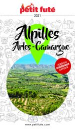 ALPILLES - CAMARGUE - ARLES 2021