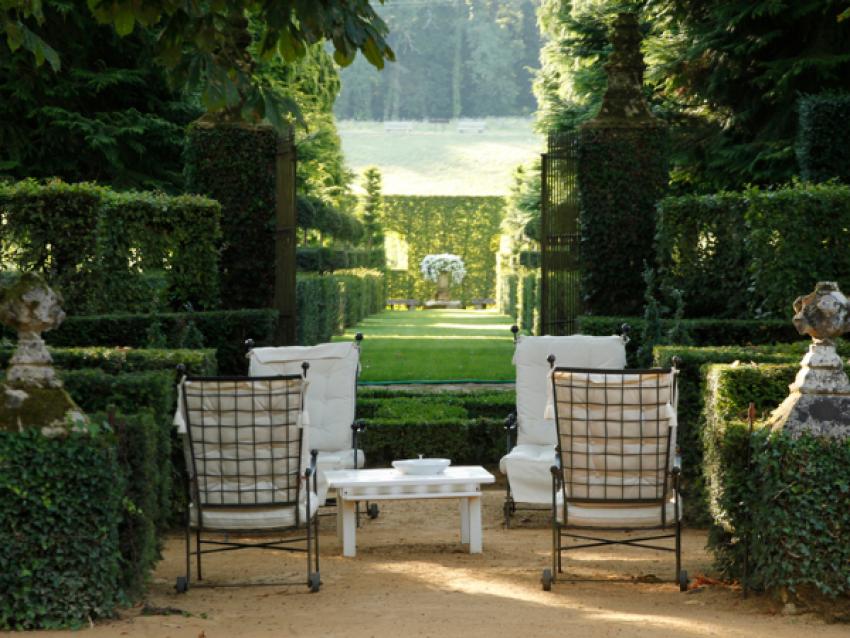Eyrignac et ses Jardins - © Eyrignac et ses Jardins