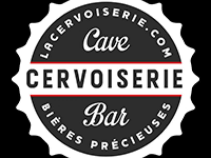 Uniquement la cave - © La cervoiserie Libourne