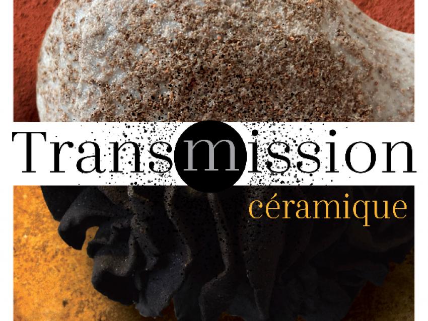 transmission Céramique - © Poussiere d'Ocre