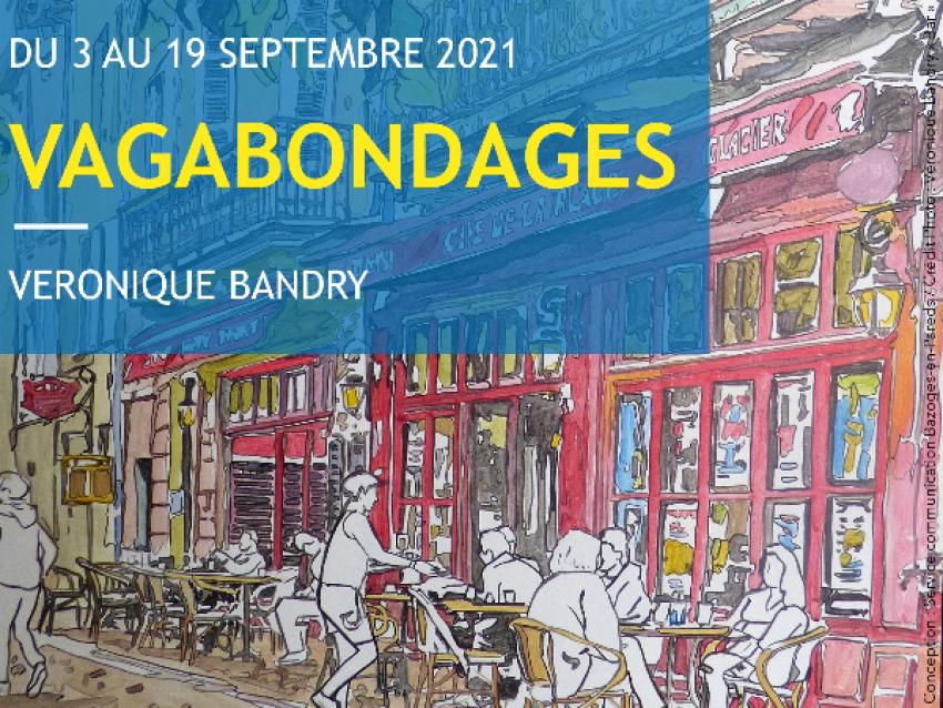 Vagabondages - © Commune de Bazoges-en-Pareds