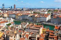 Lyon - Shulga Adobestock.com