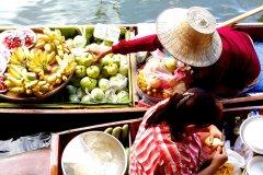 Thaïlande - kuruneko