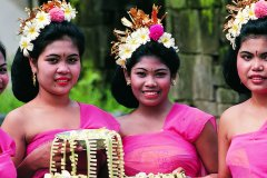 Bali - Yukiko Iconotec