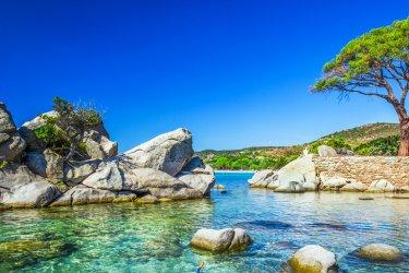 Guía de viaje, Corse - gevision