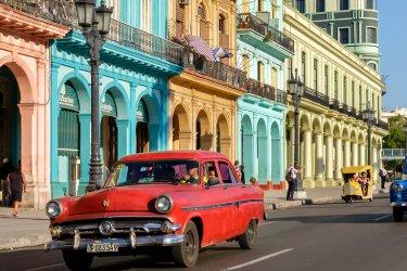 Cuba :