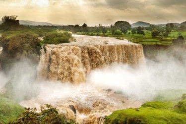éthiopie :