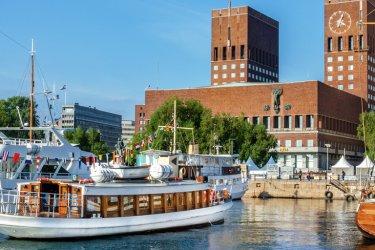 Oslo :