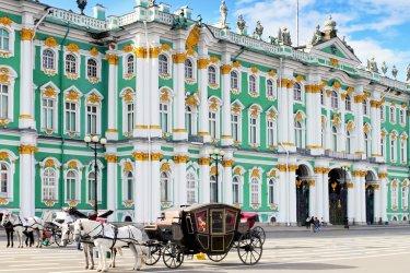 Saint-Pétersbourg :